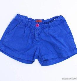 TEN Blauw shortje, TEN - 92/98