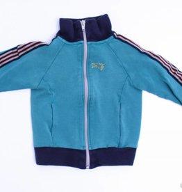 Borz Groen vestje, Borz - 86/92