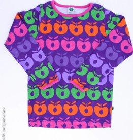 Smafolk Longsleeve T - Shirt appels, Smafolk - 104/110