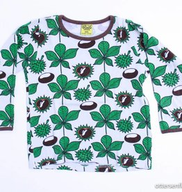 Duns Longsleeve T - Shirt herfst, Duns - 104