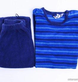 Woody Blauwe pyjama spons, Woody - 128