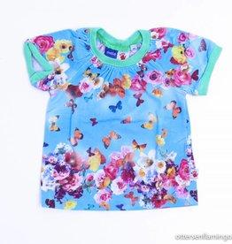 Molo T - Shirt bloemetjes, Molo - 68