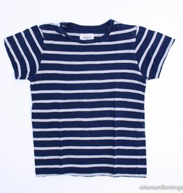 Bellerose Gestreepte T - Shirt, Bellerose - 140
