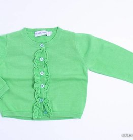 Filou & Friends Groene cardigan, Filou en Friends - 98