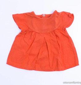 Fred & Ginger (FNG) Oranje zomerblousje, Fred en Ginger - 74