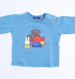 Nijntje Longsleeve T - Shirt, Nijntje - 86