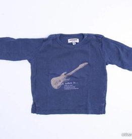 Imps & Elfs Longsleeve T - Shirt gitaar, Imps & Elfs - 74