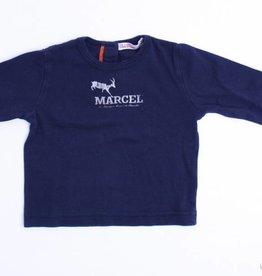 Le Fabuleux Marcel De Bruxelles Longsleeve T - Shirt, Marcel De Bruxelles - 80