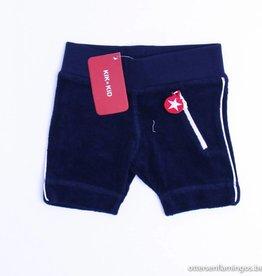 Kik Kid Blauw sponsshortje, Kik Kid - 62
