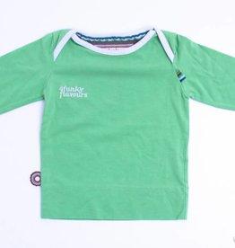 4 Funky Flavours Longsleeve T - Shirt, 4Funky Flavours - 74/80