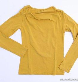 CKS (FNG) Gele longsleeve T - Shirt, CKS - 128