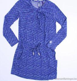 CKS (FNG) Blauw kleedje, CKS - 128
