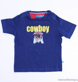 Borz T - Shirt cowboy, Borz - 98/104