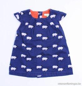 Kiekeboe (FNG) Blauw kleedje schaapjes, Kiekeboe - 68