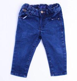 CKS (FNG) Jeansbroekje, CKS - 74