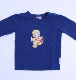 Baba Longsleeve T - Shirt, Ba*Ba  - 92