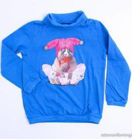 Filou & Friends Longsleeve T - Shirt konijn, Filou en Friends - 110