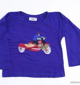 Maan Longsleeve T - Shirt, Maan - 92