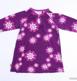Alba baby Paars kleedje, Albababy - 86