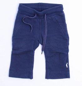 Kik Kid Blauw joggingbroekje, Kik Kid - 56