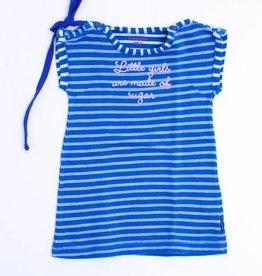 Imps & Elfs Blauw zomerkleedje, Imps & Elfs - 74