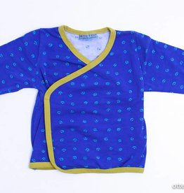 froy en dind Overslaghemdje, Froy en Dind - 86/92