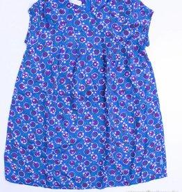 Filou & Friends Blauw kleedje, Filou en Friends - 128