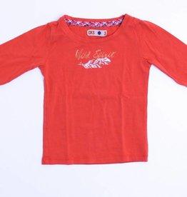 CKS (FNG) Oranje longsleeve T - Shirt, CKS - 98