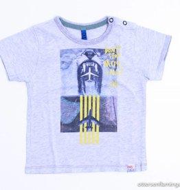 CKS (FNG) Grijze T - Shirt leeuw, CKS - 92