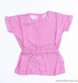 Filou & Friends Roze kleedje/tuniek, Petit Filou - 68