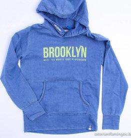 CKS (FNG) Blauwe hoodie, CKS - 152