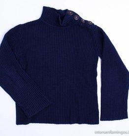 Jan Van Trier Donkerblauwe trui, Jan Van Trier - 116