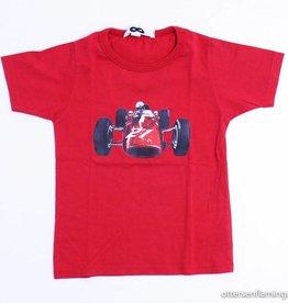 Zorra Rode T - Shirt Formule 1, Zorra - 98