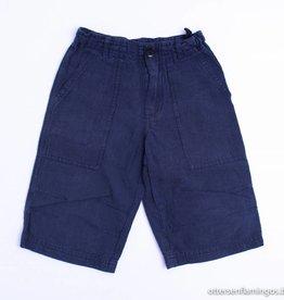 Simple Kids Donkergrijze short, Simple Kids - 104