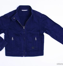 Van Hassels Donkerblauw zomerjasje, Van Hassels - 122