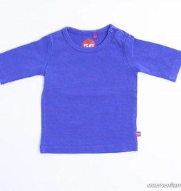 Fred & Ginger (FNG) Blauwe, basic T - Shirt, Fred en Ginger - 56