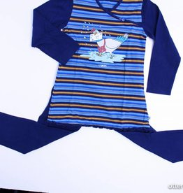 Woody Pyjama postduif, Woody - 128