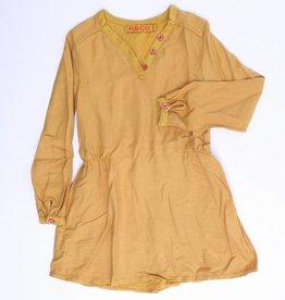 Hilde en Co (FNG) Geel kleedje, Hilde en Co - 128