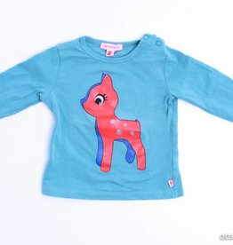Kiekeboe (FNG) Longsleeve T - Shirt, Kiekeboe - 74