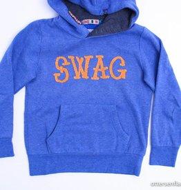 CKS (FNG) Blauwe hoodie, CKS - 140