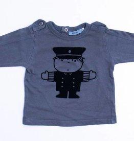 Nijntje Longsleeve T - Shirt, Nijntje - 68