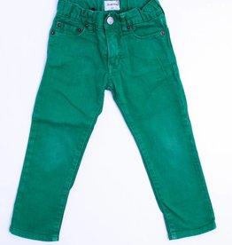Bellerose Groene jeansbroek, Bellerose - 98