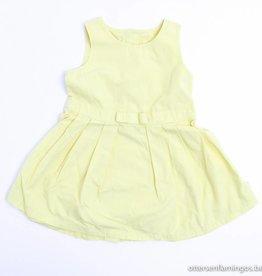 Filou & Friends Geel kleedje, Petit Filou - 86