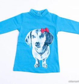 Filou & Friends Sweaterkleedje hond, Petit Filou - 68
