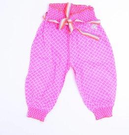 Kidz-art Roze broek, Kidz-art - 98