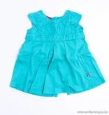 Limon (FNG) art.nr. STM014 Groen kleedje, Limon - 68