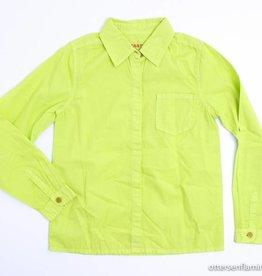 Maan Geel/groen hemd, Maan - 140