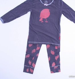 Claesen's Pyjama, Claesen's - 116/122