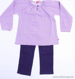 Tilt Paarse pyjama, Tilt - 116
