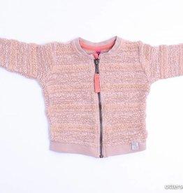 CKS (FNG) Roze cardigan/jasje, CKS - 74
